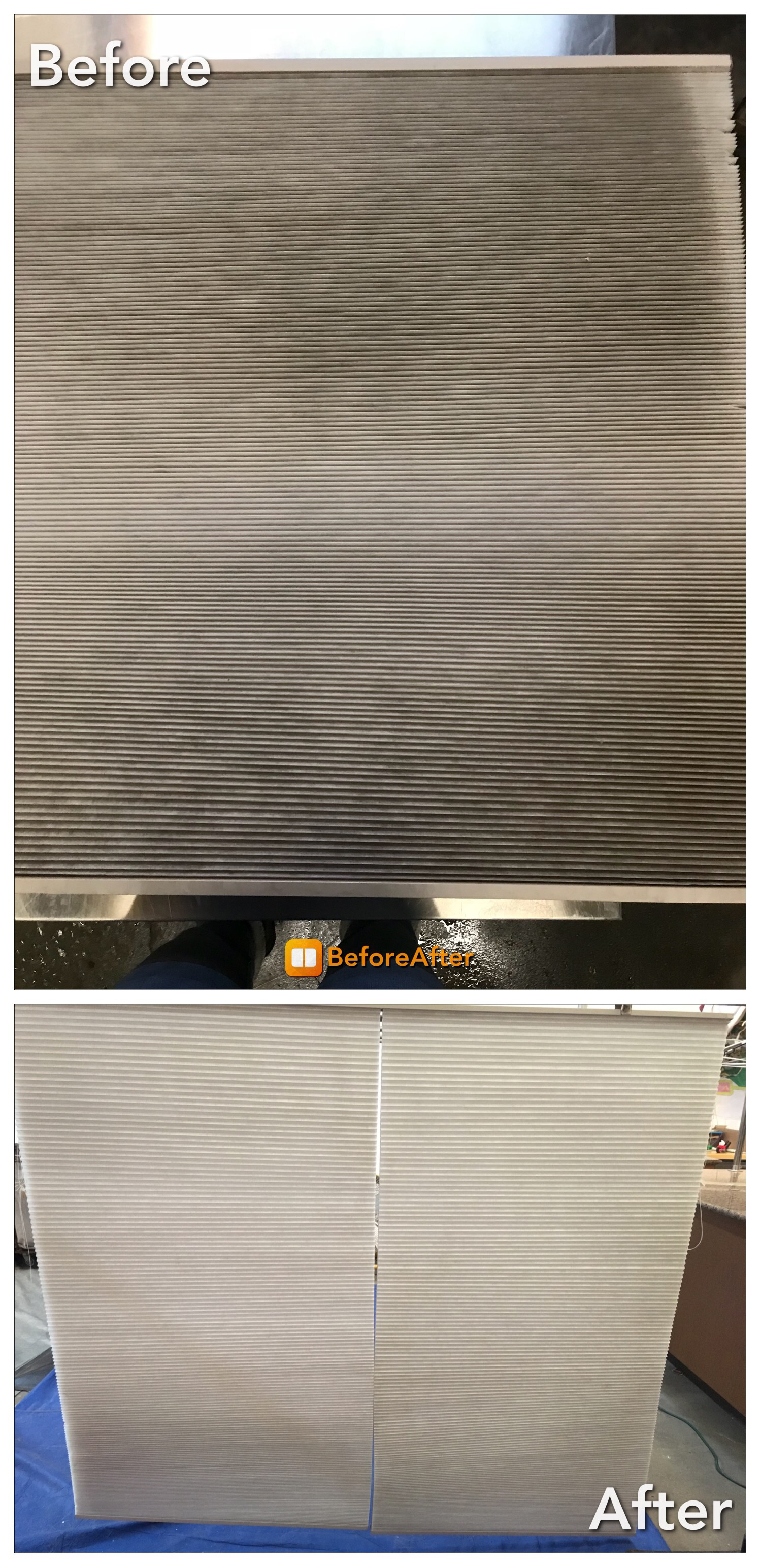 blinds we services is cleaning what our do call team date today a make blind with ultrasonic ltd revitalise
